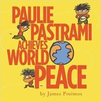 Paulie Pastrami