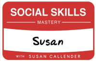 Susan's Podcast